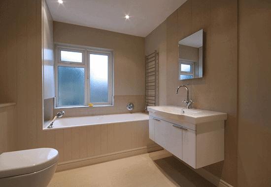 Bathroom Fiiters Design In Ayr Ayrshire Kimarnock