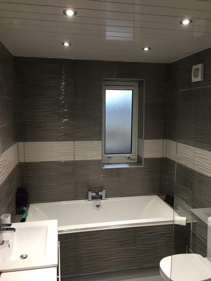 Bathroom Fitters Glasgow >> New Fitted Bathroom Glasgow Bathrooms Supplied And Fitted Glasgow