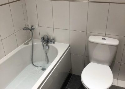 bathroom refurbishment Paisley, Renfrewshire