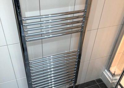 Paisley bathrooms